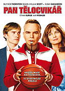 Pan tělocvikář(plast)-DVD