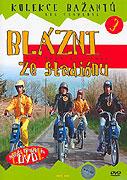 Bažanti 03-Blázni ze stadiónu(plast)-DVD