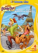 Co nového Scooby-Doo?5.část-DVD(plast)