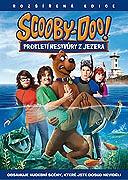 Scooby-Doo! Prokletí nestvůry z jezera(plast)-DVD