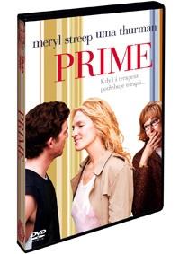 Prime ( plast ) - DVD