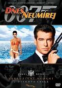James Bond:Dnes neumírej 2-disková edice/plast/-DVD