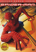 Spider-Man/plast/-DVD