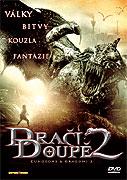 Dračí doupě 2(plast)-DVD
