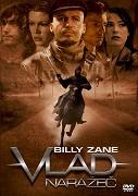 Vlad narážeč(plast)-DVD