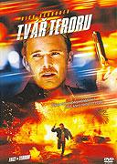 Tvář teroru(plast)-DVD