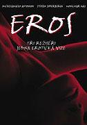Eros(plast)-DVD