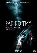 Pád do tmy(plast)-DVD