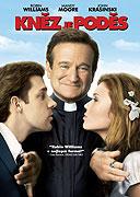 Kněz je poděs /plast/-DVD