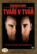 Tváří v tvář-speciální edice(plast)-DVD