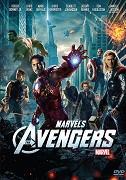 Avengers-Marvel/plast/-DVD