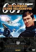 James Bond-Ve službách jejího veličenstva:2-disková edice/plast/-DVD