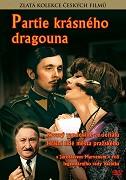 Partie krásného dragouna ( slim/ Plast ) -DVD