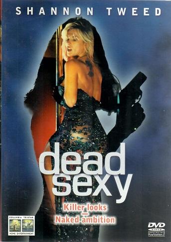 Dead Sexy / Smrtelně sexy ( originální znění s CZ titulky ) - plast DVD