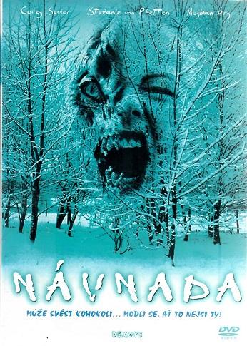 Návnada ( plast ) - DVD