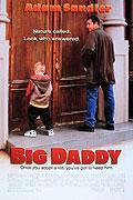 Big Daddy-plast/verze v Aj s titulky/-DVD