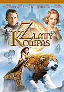 Zlatý kompas(speciální dvoudisková edice)-plast-DVD
