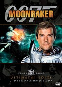 James Bond-Moonraker:2-disková edice/plast/-DVD