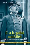 C. a k. polní maršálek(plast)-DVD