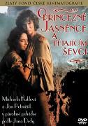 O princezně Jasněnce a létajícím ševci(plast)-DVD