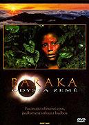 Baraka - DVD - Dárková obálka