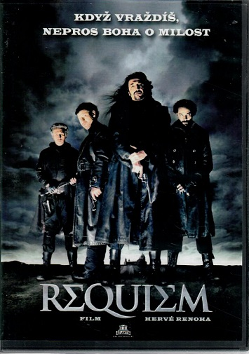Requiem ( slim ) - DVD