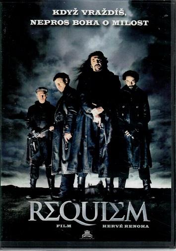 Requiem ( slim ) - DVD