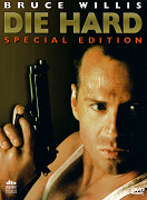 Die Hard ( Smrtonosná past ) - 2 DVD plast