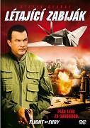 Létající zabiják - DVD plast