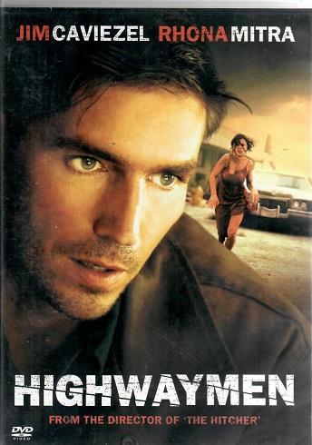 Highwaymen / Smrt na dálnici ( originální znění s CZ titulky ) plast DVD