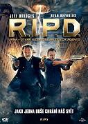 R.I.P.D.: URNA - Útvar Rozhodně Neživých Agentů
