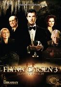 Flynn Carsen 3: Jidášův kalich - DVD plast