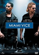 Miami Vice - DVD plast