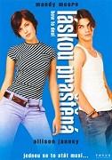 Láskou praštěná - DVD plast