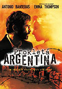 Prokletá Argentina - DVD plast