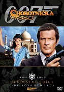 James Bond-Chobotnička/2-disková edice/-DVD