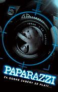 Paparazzi - DVD plast