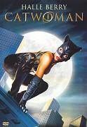 Catwoman - DVD plast