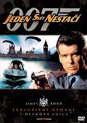 James Bond-Jeden svět nestačí:2-disková verze/plast/-DVD