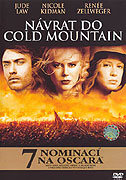 Návrat do Cold Mountain/plast/-DVD