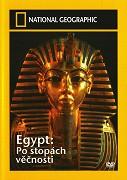 Egypt: Po stopách věčnosti ( National Geographic) - DVD plast