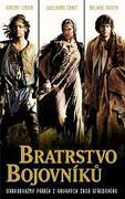 Bratrstvo bojovníků - DVD plast