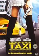 Taxi/plast/-DVD