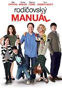Rodičovský manuál/plast/-DVD