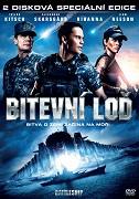 Bitevní loď - 2 DVD plast