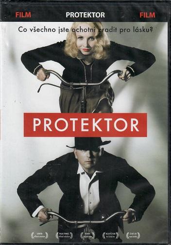 Protektor ( slim / plast ) - DVD