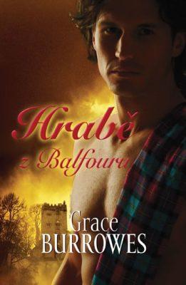 Hrabě z Balfouru - Burrowes Grace