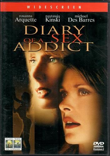 Diary of a Sex Addict /Deník sexuálních obětí ( originální znění s CZ titulky ) - DVD