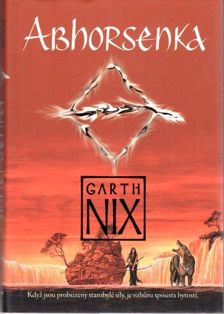 Abhorsenka - Gart Nix