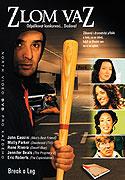 Zlom vaz ( pošetka ) DVD
